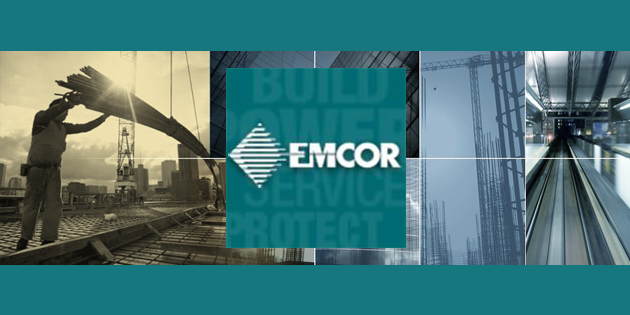 Emcor Group, Inc. Subsidiary Awarded Contracts at Fort Benning