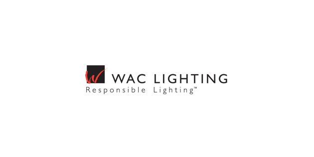 WAC Lighting Introduces New LED Track, Recessed, Pendant and Outdoor Luminaires