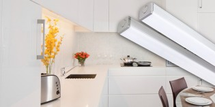 Nora Lighting Introduces Bravo LED Linear Lightbars