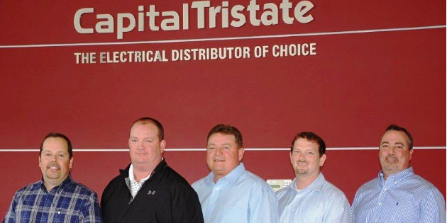 CapitalTristate Sales Professionals Are Blazing New Trails