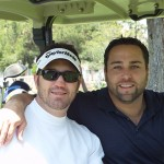 IEA Hosts their Last Golf Tournament