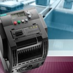 Siemens Introduces the New Sinamics V20 Drive