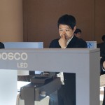 POSCO LED Aims to Capture the US B2B Market for LED Lighting