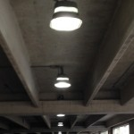 LED Lamps Power Successful Bergen County Parking Garage Lighting Retrofit