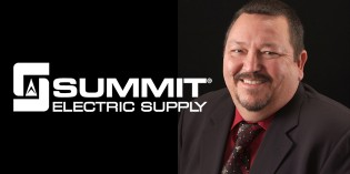 Summit Electric Supply Hires Jim Suttle to Lead Bryan/College Station Service Center