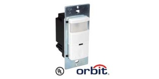 Orbit Occupancy/Vacancy Sensors Now Feature New Range Of Models