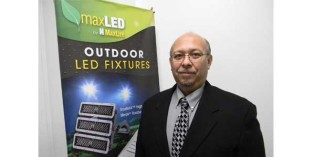 MaxLite promotes Delgado to Manager of Lighting Application & Certification Department