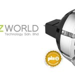 Ledzworld earns two Architectural SSL Product Innovation Awards